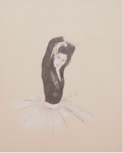 Inner Strength by Annabel Thornton