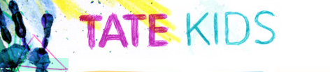 Tate Kids art gallery