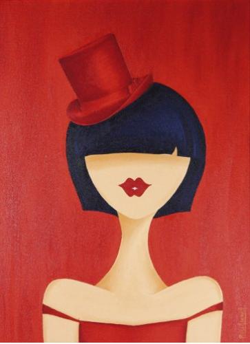Alice by Estelle Rocca-Serra