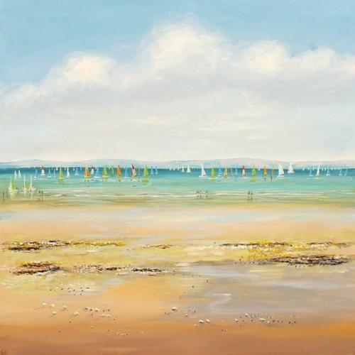 Sailing School by Sandra Francis