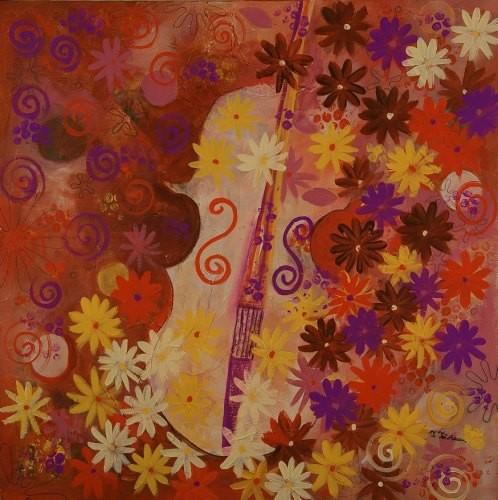 Musica Universalis by Teodora Totorean