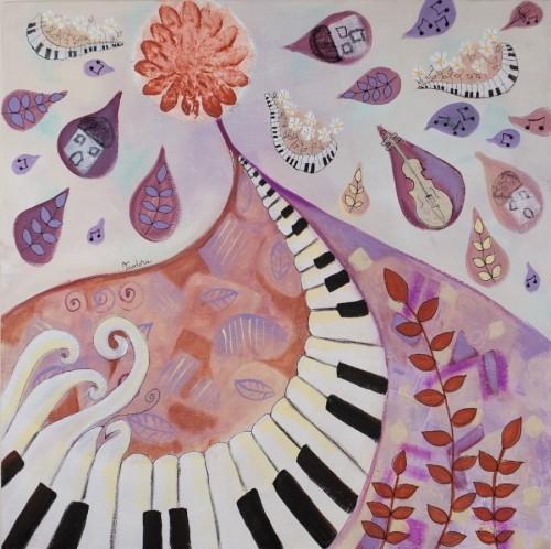 Tears of Joy by Teodora Totorean