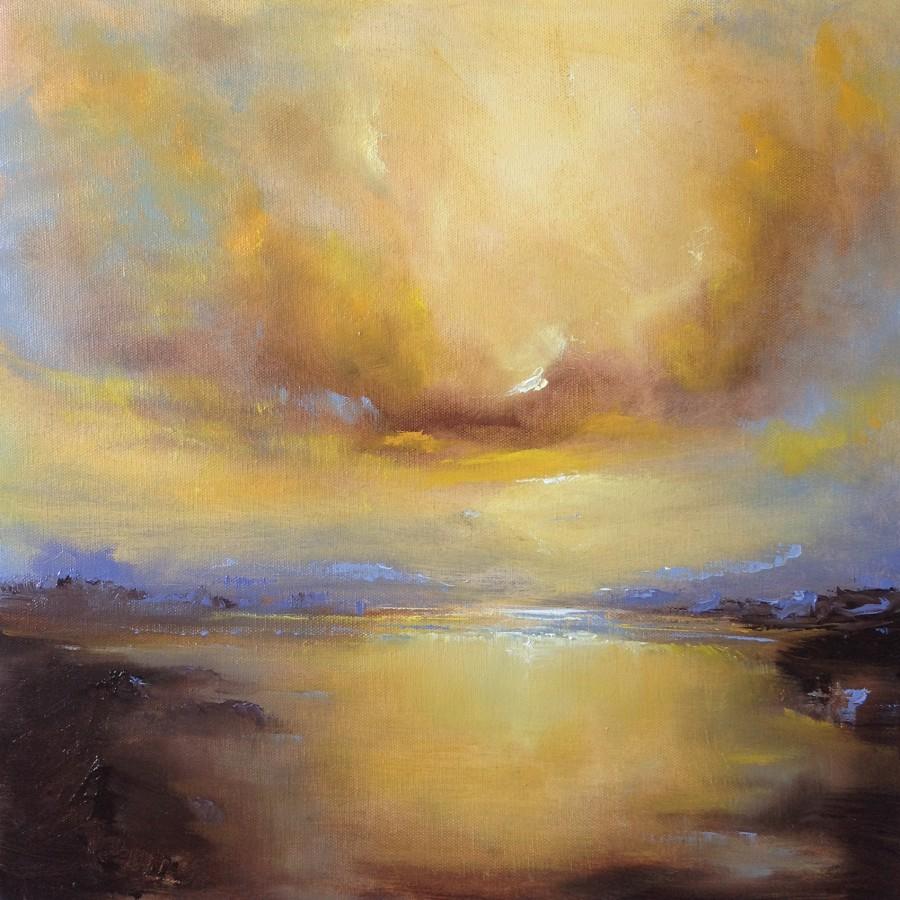 Breaking Light by Dan Wellington