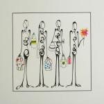 Girls Girls Girls by Jools Lawley