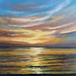 Magical Sun by Michelle Gibbs