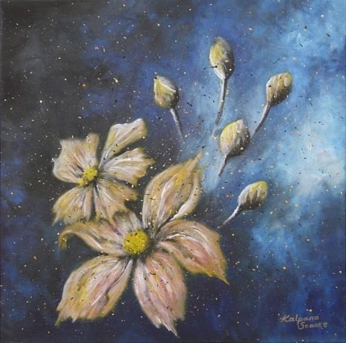 Spring Blossom by Kalpana Soanes