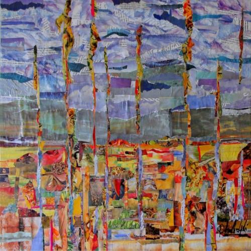 Long Way Home by Robert Andler-Lipski