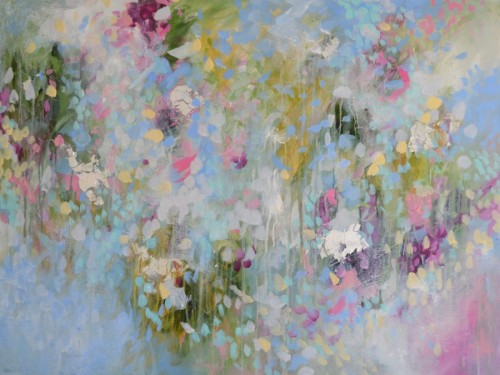 Spring by Tracy-Ann Marrison