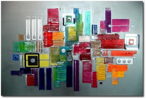 Colour Code (XL)