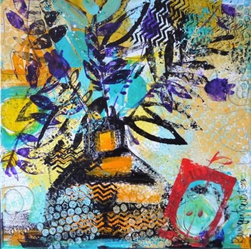 'Abstract Still Life'