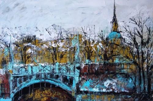 'St Petersburg 2'