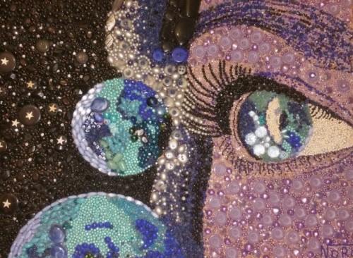 'The Eye', by Nora Nikolova