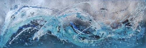 Neptune's Odyssey 13 by Rachel McCullock