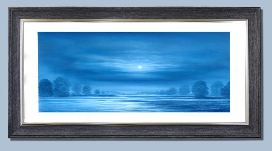 The Dreaming Moon Artist: Mark Duffin