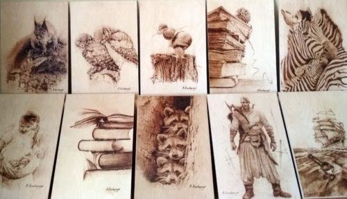 Art2Arts Artist Viktor