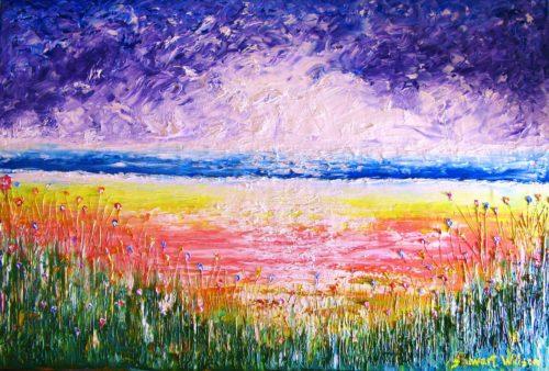 Stewart Wilson, Oceans Apart
