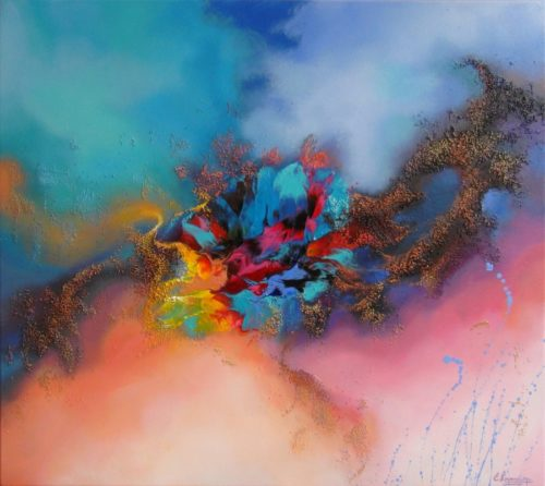 Flying Dreams by Irini Karpikioti