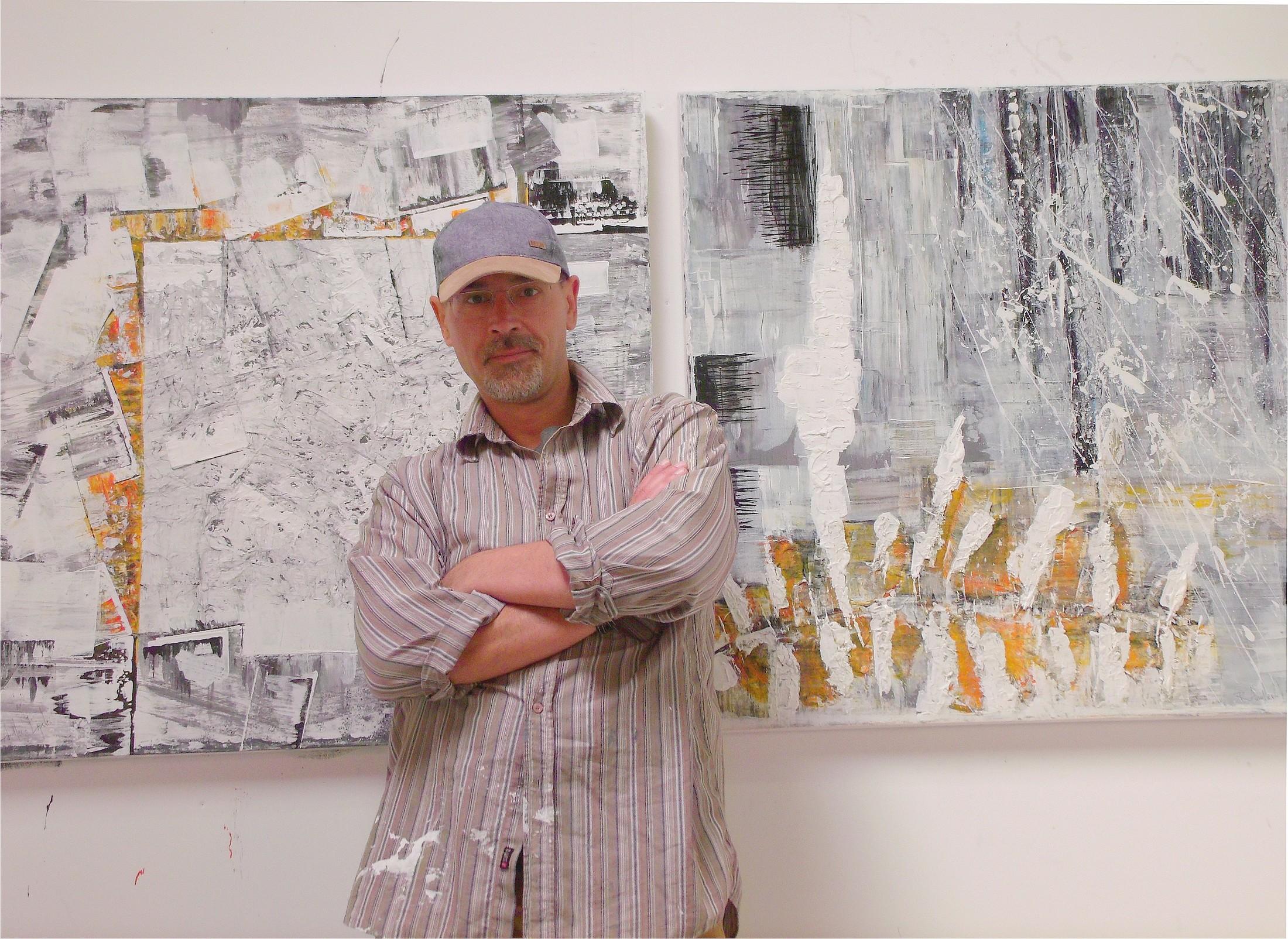 Art2Arts Artist Robert Andler-Lipski