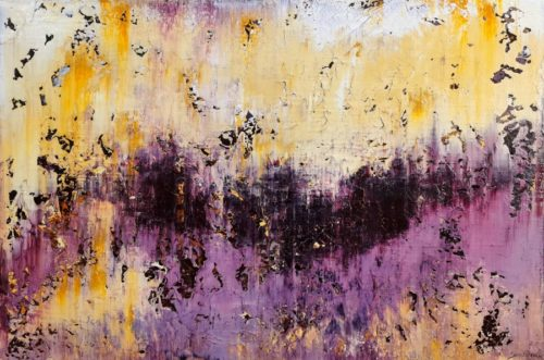 Abstract 1238 by Alex Senchenko