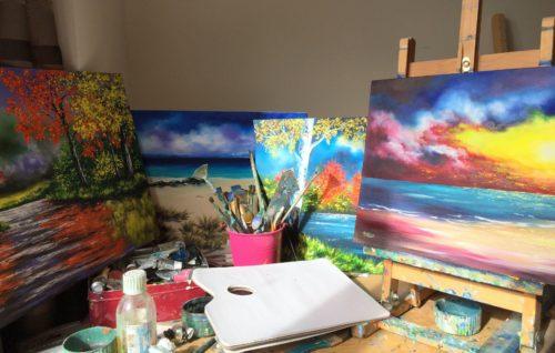Yulia Allan studio