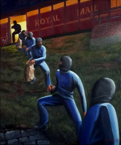 2.6 by Mark Robert Haywood