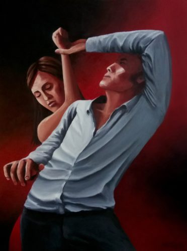Rhythm by Mark Robert Haywood