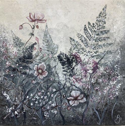Heavenly Garden by Paula Smyth