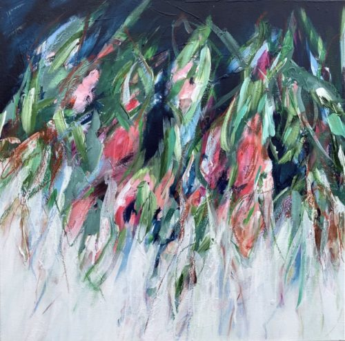 Cascading by Michelle Carolan