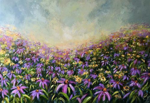 Summer Dawns by Colette Baumback