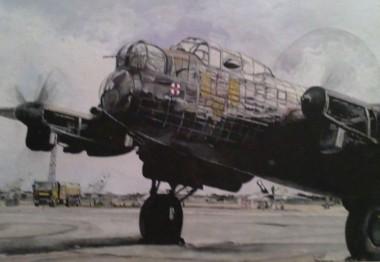 memorial flight of the brave