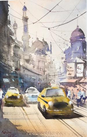 Old Kolkata
