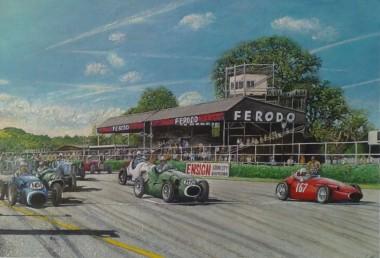 Motor Racing Greats