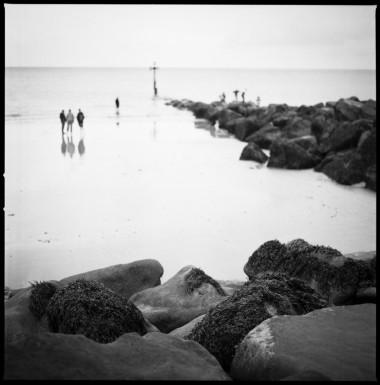 Sheringham Beach, North Norfolk