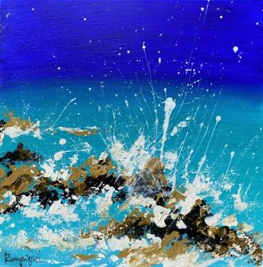 Ocean Waves 9