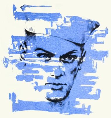 Sailor in cyan main image