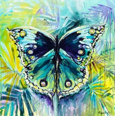 Butterfly 2021