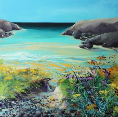 Cornwall Sunny Coast