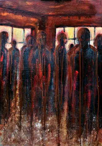 Collective Unconscious No.19