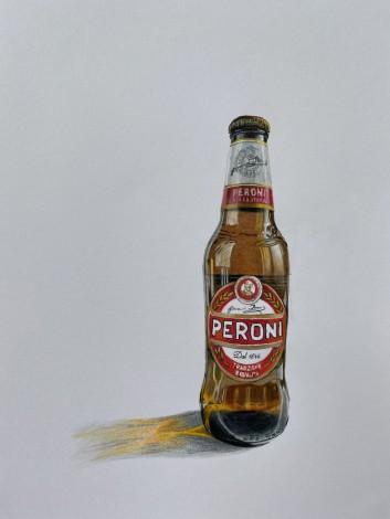 Beer Series no.1