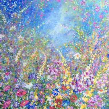 Glittering Garden