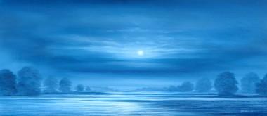 The Quiet Night