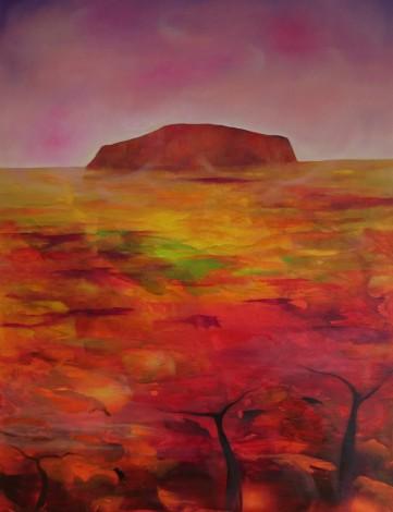 Dreamtime Uluru