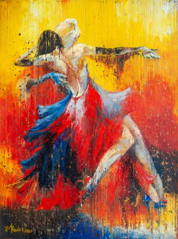 passion, dance, women, couple, together, lgbt, gay, lesbian, tango, love