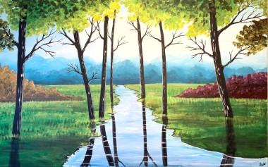 A Beautiful Landscape