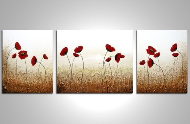 Amay Poppies