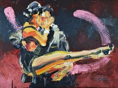 Argentine Tango 739