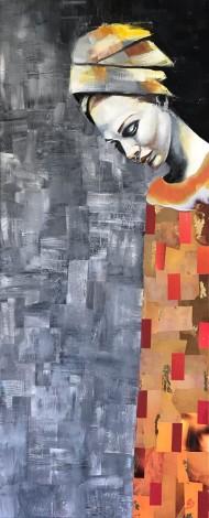 original figurative art