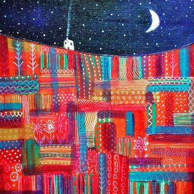Tapestry of Fields