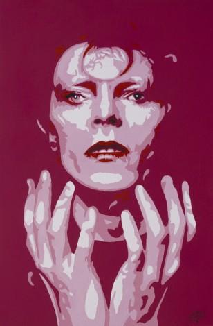 Bowie - Ziggy