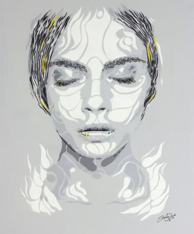 Cara Delevingne 'Dream'